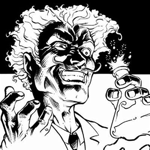 The Madd Scientist