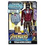 Marvel Avengers: Infinity War Titan Hero Power FX Star Lord