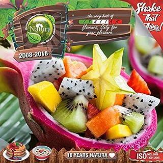 E LIQUID PARA VAPEAR - 100ml Tropical Remix (Mezcla de frutas exóticas sin dulces)