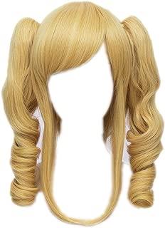 black butler elizabeth cosplay wig
