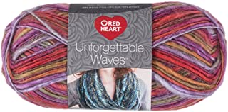 (Menagerie) - Red Heart Unforgettable Waves Yarn