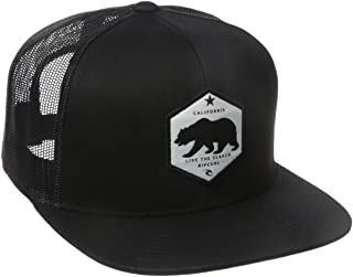 Men's California HWY Trucker Hat