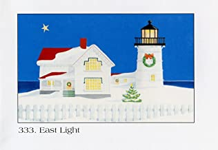 East Light Advent Calendar By Anne Kilham