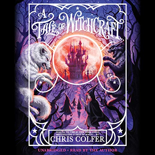 A Tale of Witchcraft... cover art