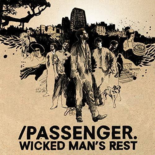 /Passenger.