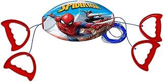 Vai e Vem Spiderman Lider Brinquedos Azul/Vermelho