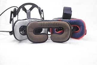 oculus rift lens cover