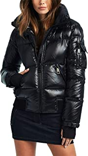 Freestyle Bomber Jacket - Women's