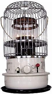 Dura Heat Compact Convection Portable Indoor Kerosene Heater - 10,500 BTU DH1051