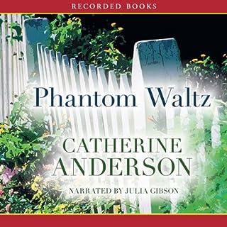 Phantom Waltz audiobook cover art