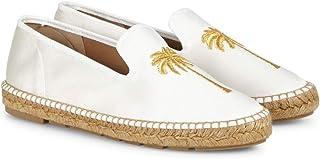 Penelope Chilvers Nonno Palm Espadrilles Womens Shoes