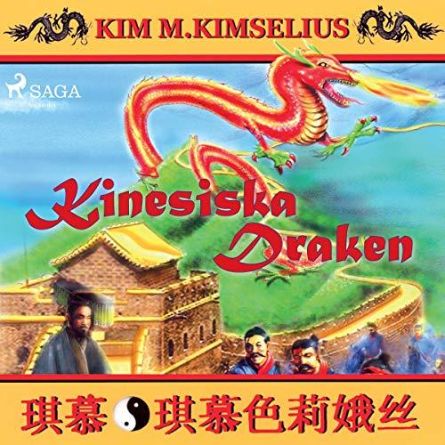 Kinesiska draken cover art