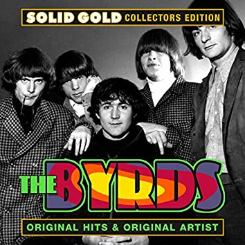 Solid Gold Byrds