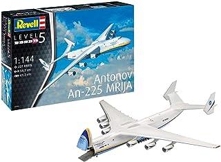 Revell 0495814modèle Kit Antonov an 225mrija de l'échelle 1: 144, Niveau 5