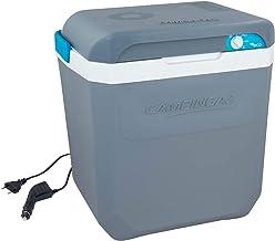 Campingaz Powerbox Plus Thermo-elektrische koelbox, 12 V/230 V, met uv-bescherming, 28 liter