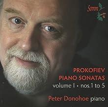 V1 Piano Sonatas