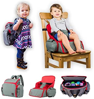 booster seat backpack