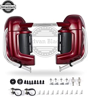 Best ember red sunglo harley Reviews