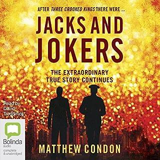 Jacks and Jokers cover art