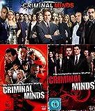 Criminal Minds Staffeln 6+7 (5 DVDs)