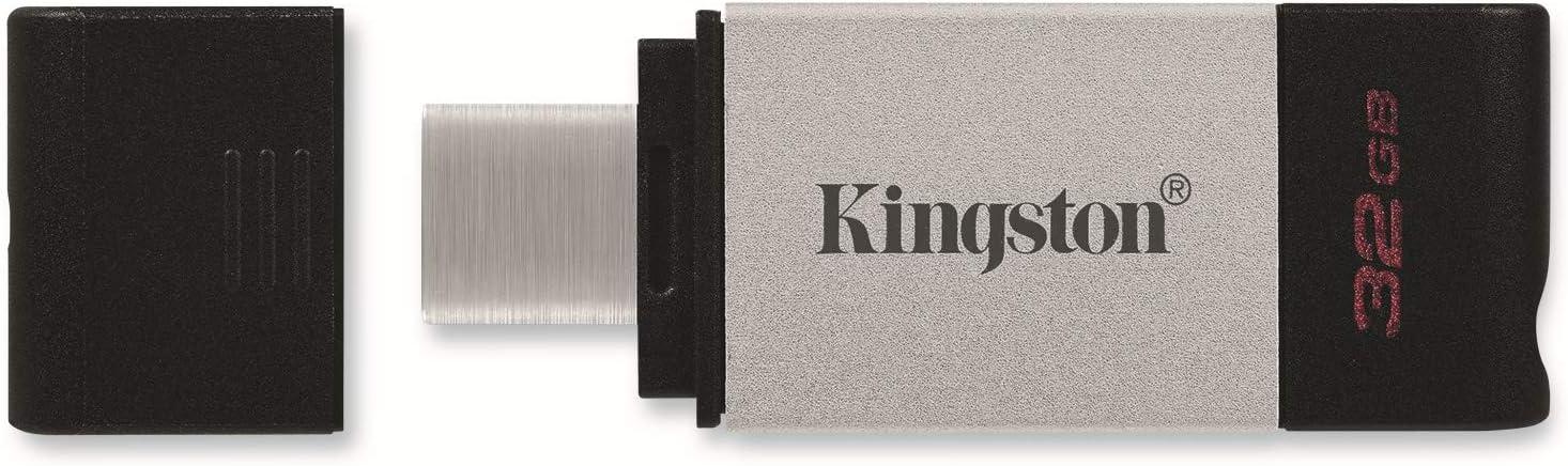 Kingston DataTraveler 80 32GB USB Type-C Flash cheap Superlatite DT80 Drive