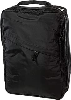 RECTANGLE PACK BLACK/レクタングルパック ブラック