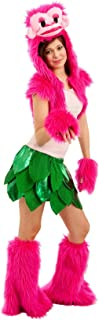 Princess Paradise Brooklyn the Gorilla Deluxe Adult Costume,