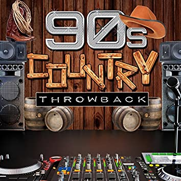 Throwback! 90s Country