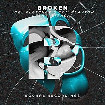 Broken (feat. Bianca)