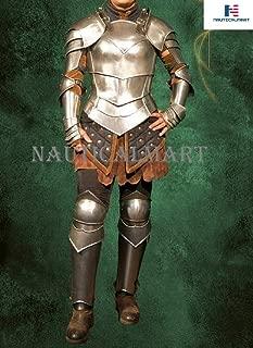womens larp armor