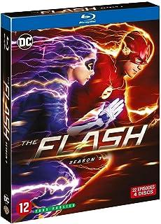 Flash-Saison 5 [Blu-Ray]