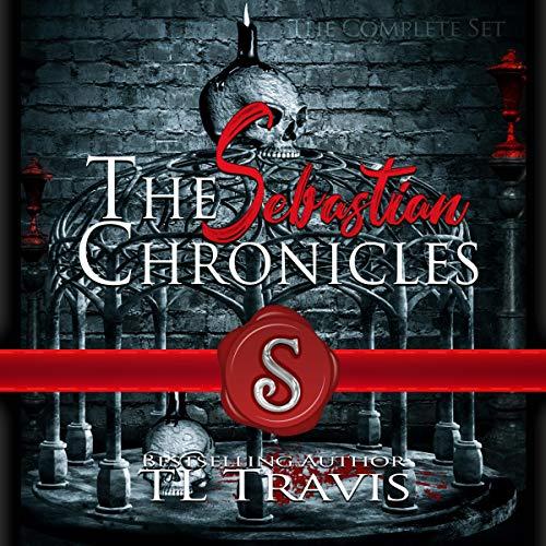 The Sebastian Chronicles cover art