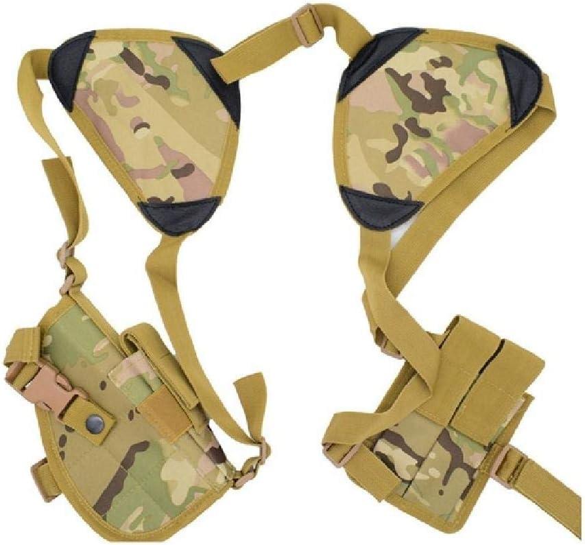 BGJ Right Hand Ranking TOP8 Tactical Gun Holster Bombing free shipping Pistol Po Arm Under Shoulder