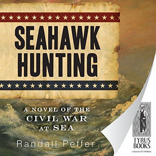 Seahawk Hunting audiobook cover art