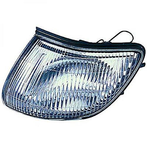 Van Wezel 5701961 koplamp links met knipperlicht