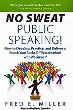Best fred miller public speaking Reviews