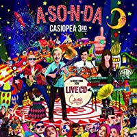 A.So.N.Da: Live by CASIOPEA 3RD (2016-03-16)