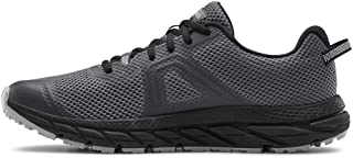 Under Armour Men's Charged Toccoa 3 Sneaker, Pitch Gray (100)/Black, Numeric_7