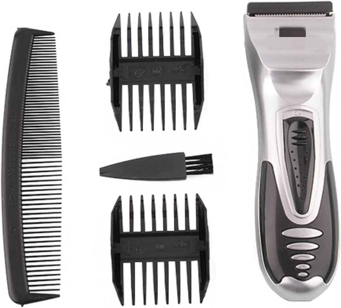SGADSH Year-end gift Hair Clippers Men Portland Mall Professional USB Clipper Rechargea