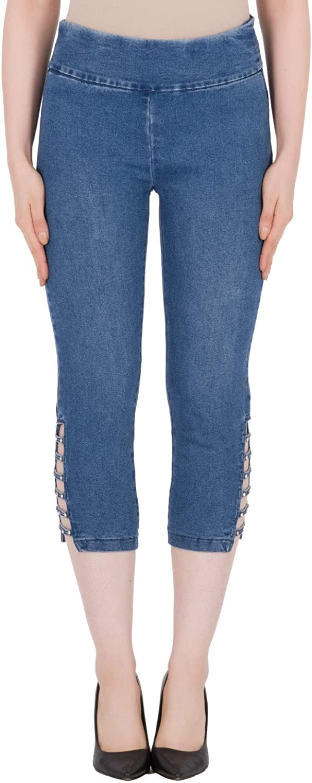 Joseph Ribkoff Women's Jeans Style 191979 Denim