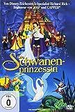 Die Schwanenprinzessin [Alemania] [DVD]