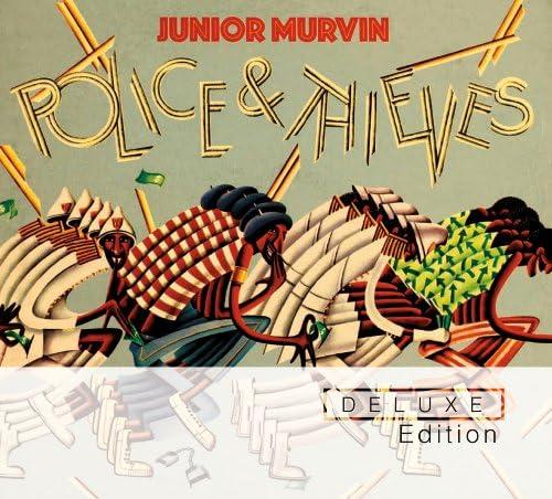 Junior Murvin