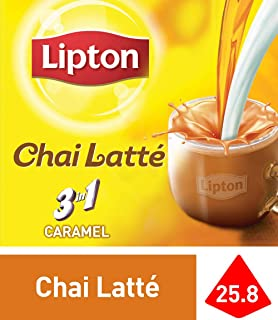 Lipton Chai Latte - Caramel, 25.8g