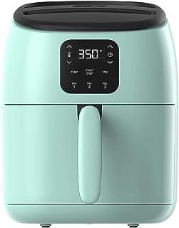 Dash Tasti-Crisp™ Digital Air Fryer with AirCrisp® Technology, Custom Presets, Temperature Control, and Auto Shut Off Feat...