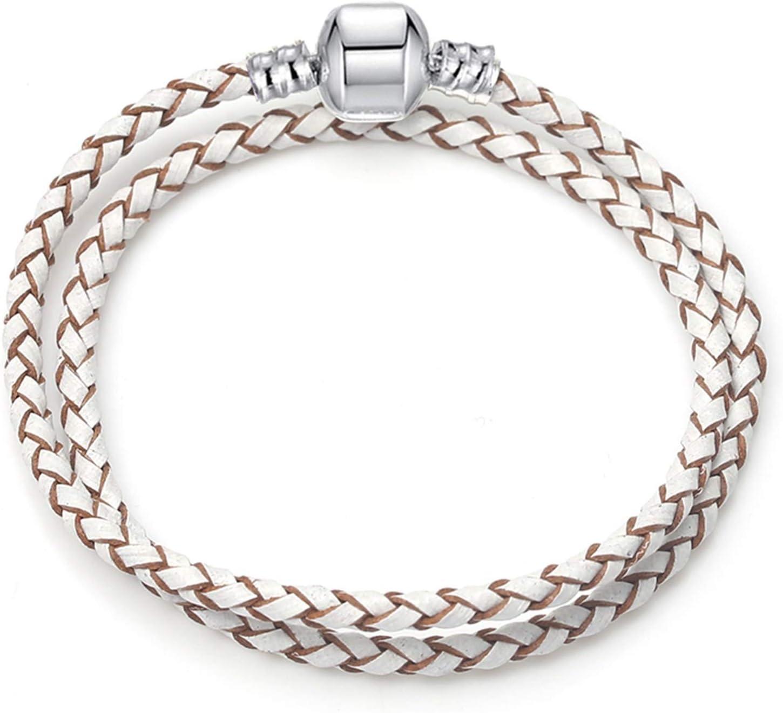 free Some reservation JIEERCUN Charm Bracelet Cute Mouse Snake Chain Basic fine Bracel