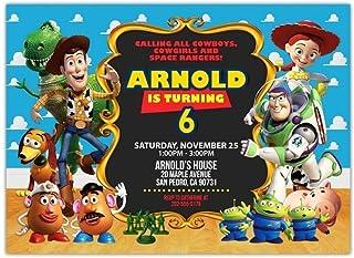 Amazon Toy Story 4