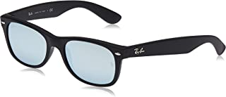 Ray-Ban Men's 0RB2132 Square Sunglasses