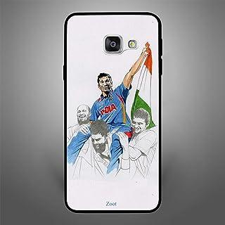Samsung Galaxy A5 2016 Sachin World Cup Win, Zoot Designer Phone Covers