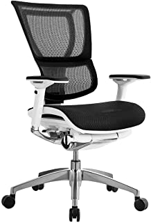 Eurotech Seating iOO Chair, White