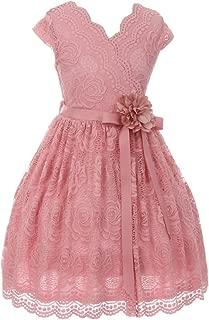 burlington flower girl dresses